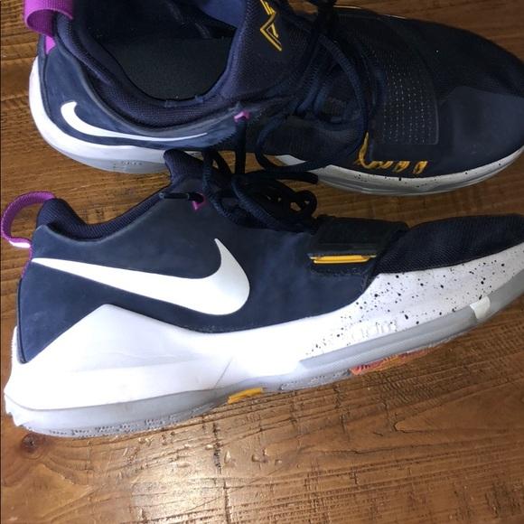 Nike Other - Nike Paul George 2.5 basketball shoes